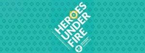 Odac publication - Heroes Under Fire