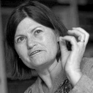 Kate O'Regan