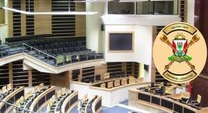 Eastern Cape provincial legislature