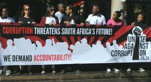 Unite Against Corruption