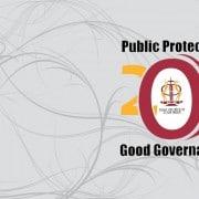 National Good Governance Week 2015