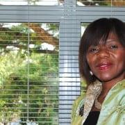 Public protector Thuli Madonsela