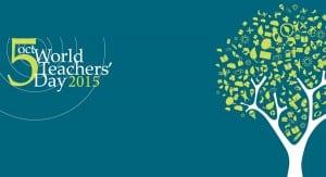 World Teachers' Day 2015