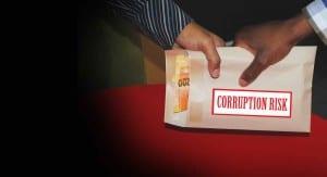 Corruption risks to business