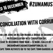 #ZumaMustFall