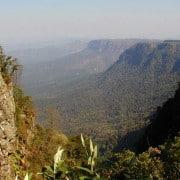 Mpumalanga - God's Window