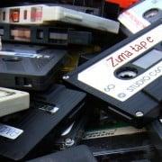 Spy tapes