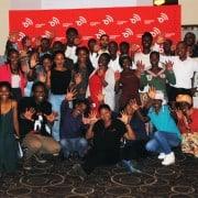 Corruption Watch youth forum