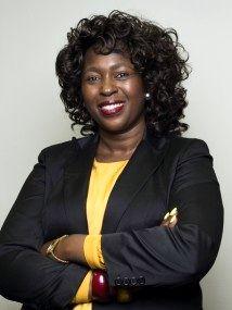 Dr Makhosi Busisiwe Khoza