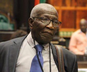 Bua Mzansi Public Protector Campaign Corruption Watch
