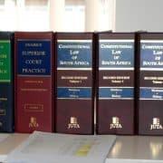 Constitutional law books