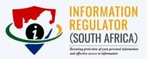 Information Regulator logo