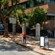 Sassa head office, Pretoria