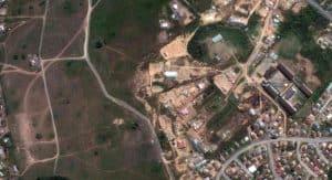 Umtapho High School, north of Durban