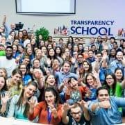 TI School of Integrity participants