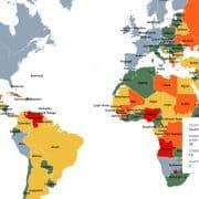 Corruption Challenges Index 2017