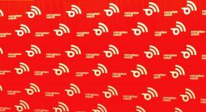 CW banner logo