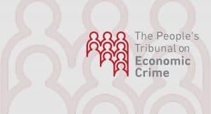 People's Tribunal logo