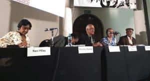 People's Tribunal on Economic Crime - adjudicating panel