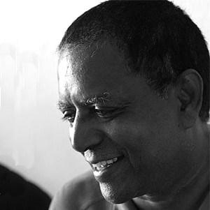 Desmond D'Sa