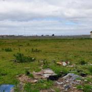 Empty plot earmarked since 2004 for Makhaza police station